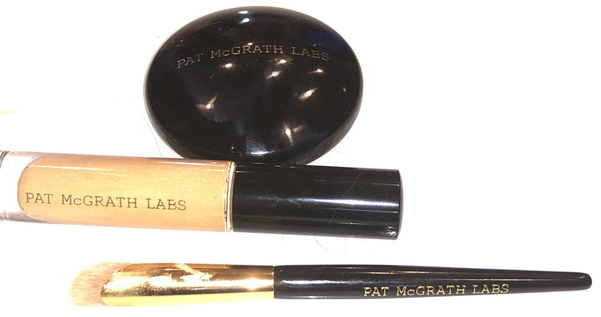 PML SUBLIME PERFECTION CONCEALER SYSTEM
