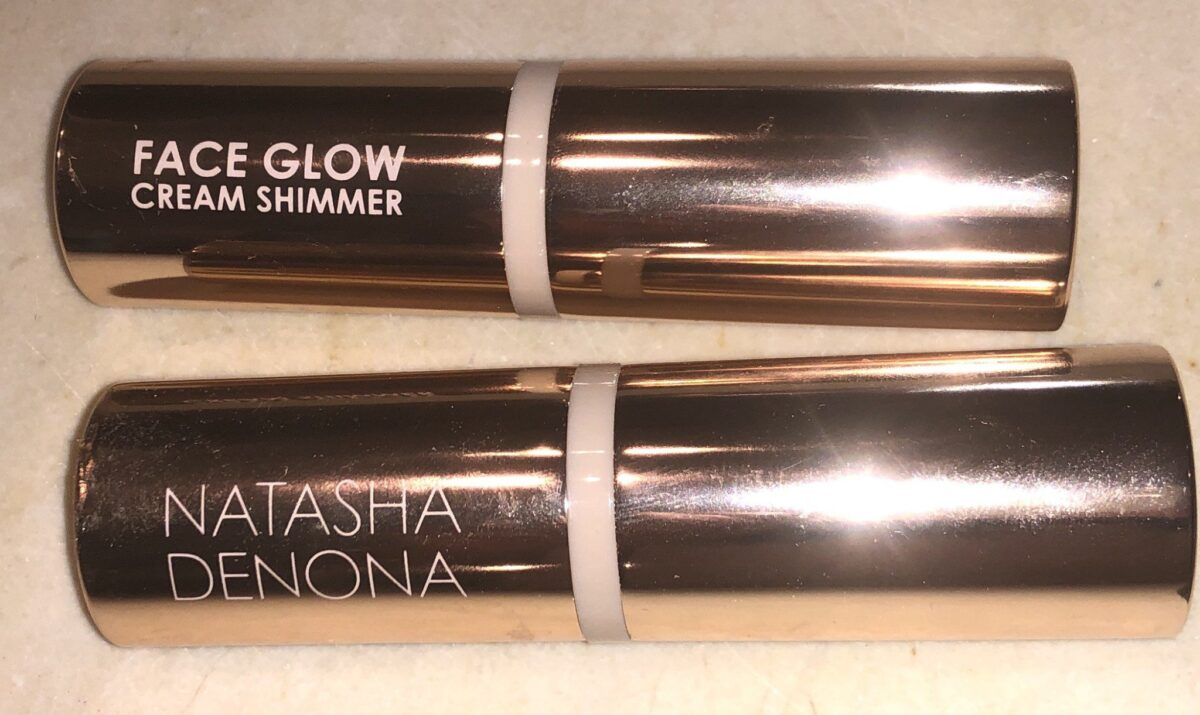 NATASHA DENONA FACE GLOW CREAM SHIMMER STICKS
