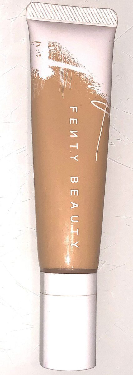 THE FENTY BEAUTY PRO FILTR FOUNDATION HYDRATION FORMULA COMES IN 50 SHADES