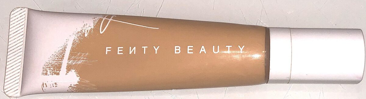 THE SQUEEZE TUBE FOR FENTY BEAUTY PRO FILTR FOUNDATION HYDRATION FORMULA