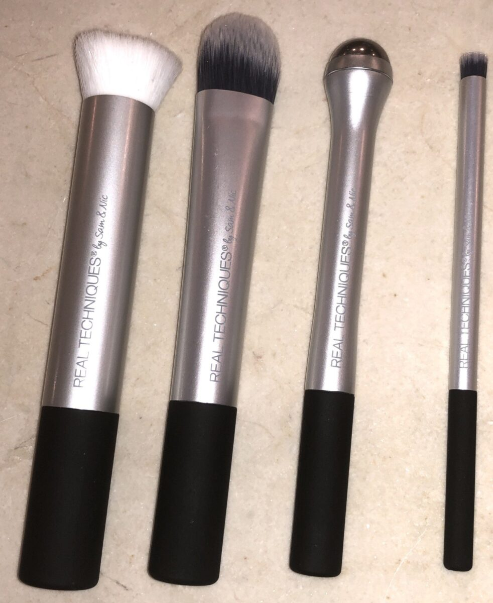 PREP & PRIME BRUSH SET
