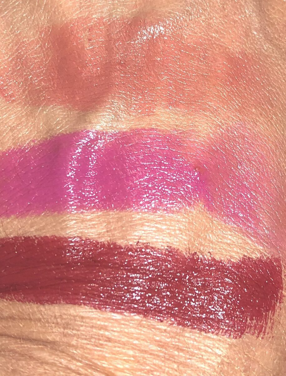 MORE SWATCHES HOW'S YOUR HEAD? FAME WHORE, AND THE OTHER WOMAN