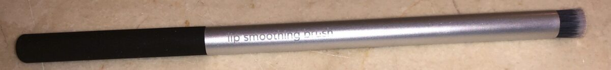 PREP & PRIME BRUSH SET: LIP SMOOTHING BRUSH