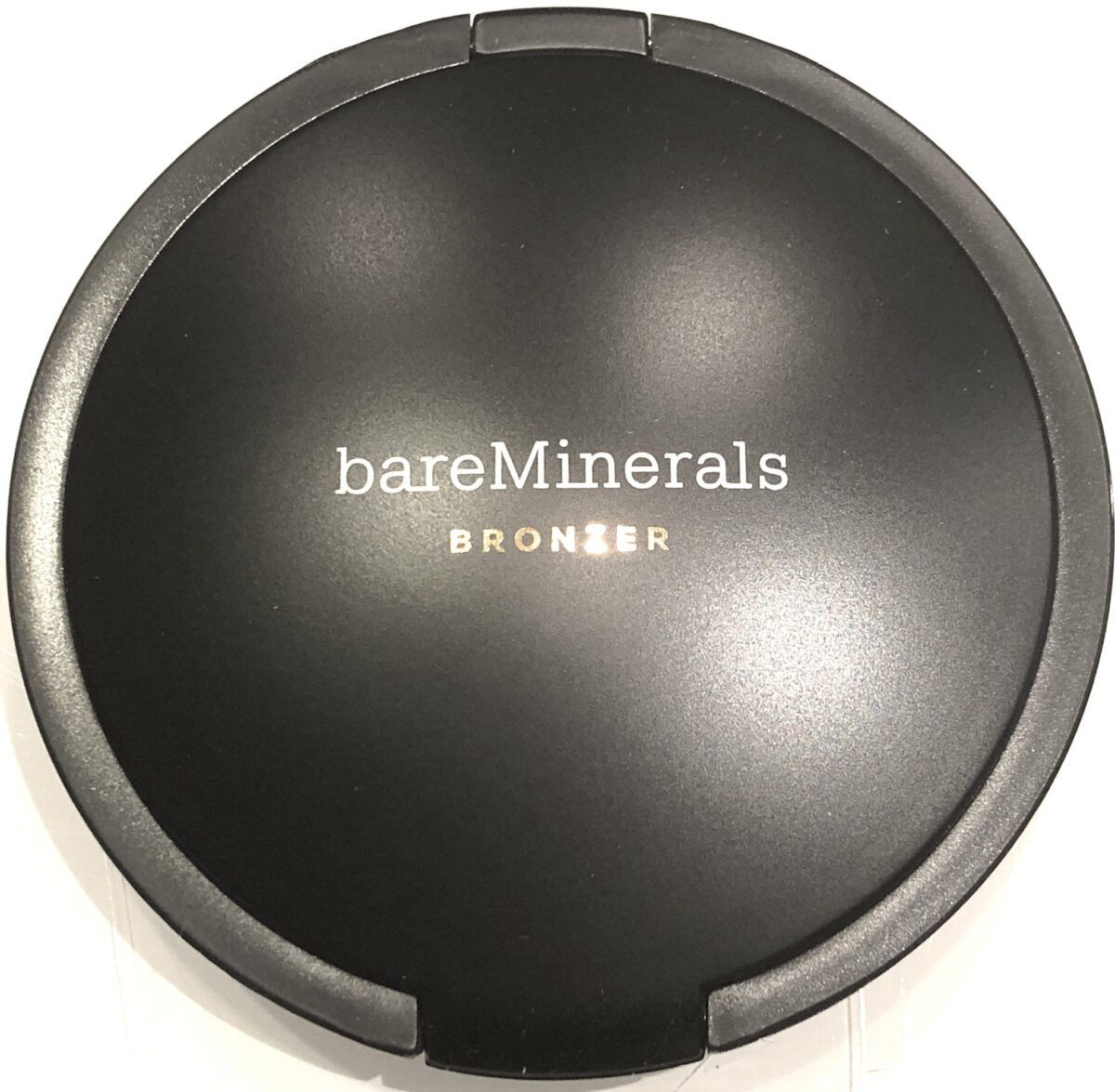 bAREMINERALS ENDLESS SUMMER BRONZER POWDER WARMTH COMPACT
