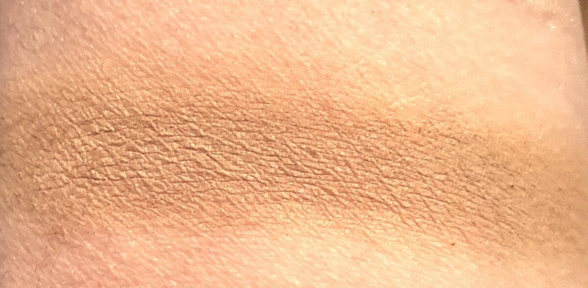 WARMTH SWATCH ENDLESS SUMMER BRONZER POWDER