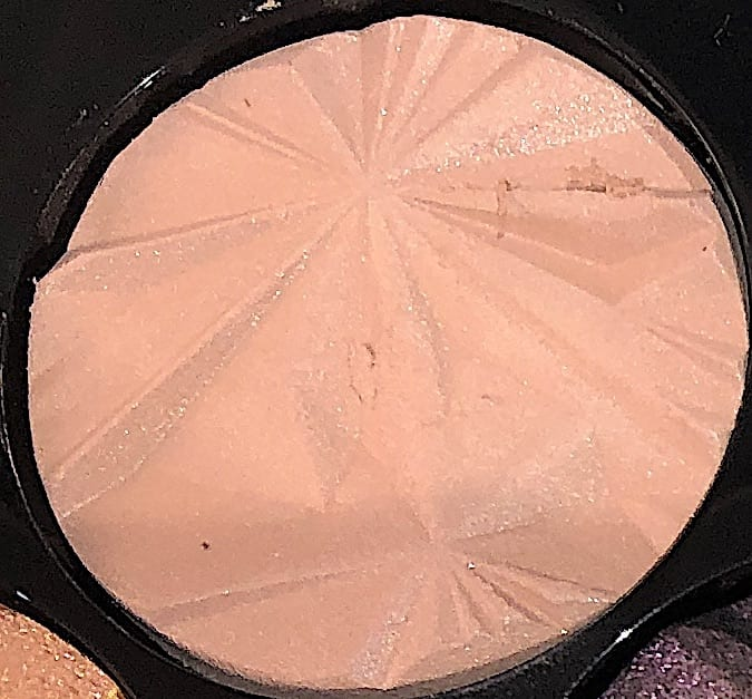 THE BOBBI BROWN LUXE GEMS EYESHADOW PALETTE SHADE BIJOU