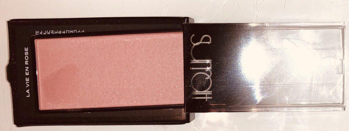 LA VIE EN ROSE IN THE OPENED REFILL BOX