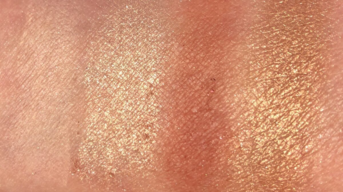 SWATCHES LEFT TO RIGHT, KEEP ON DANCING, LET IT WHIP, ROCK FREAK, I'M SO EXCITED