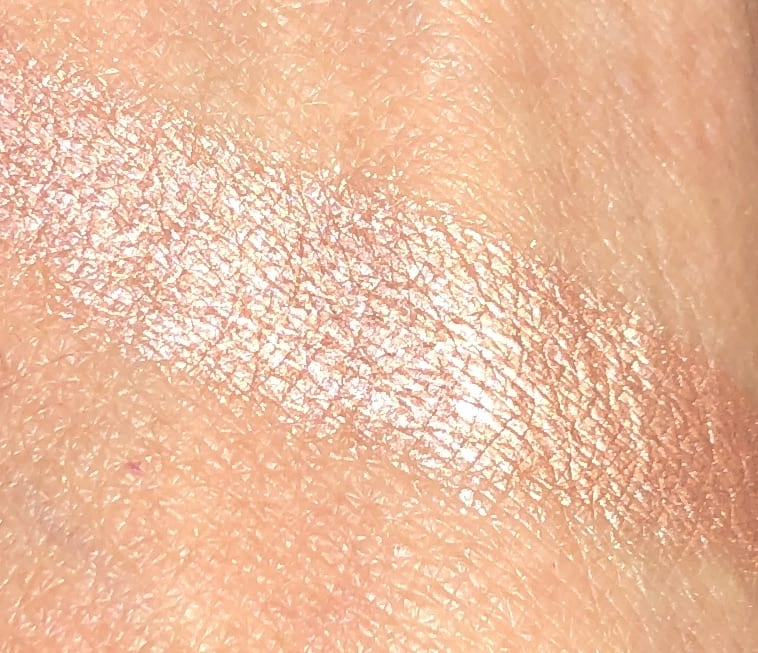 SUBLIME SKIN HIGHLIGHTER SWATCH
