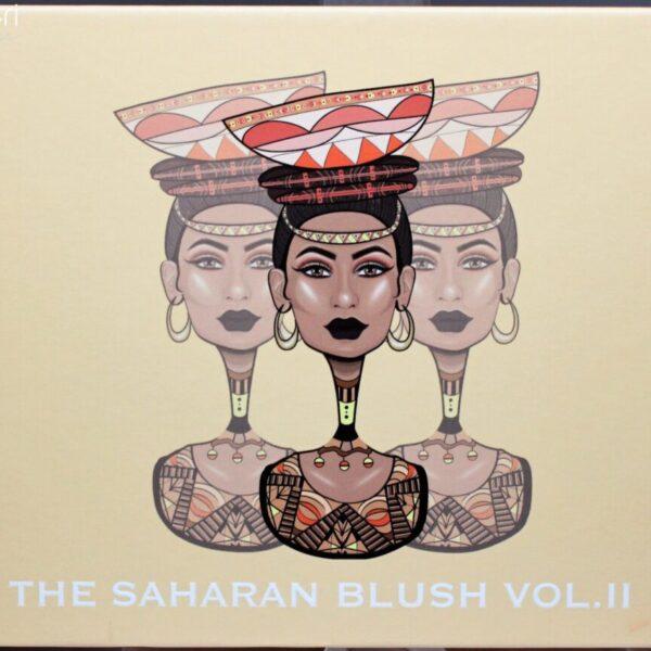 Juvia-the-saharan-blush-vol.11-palette