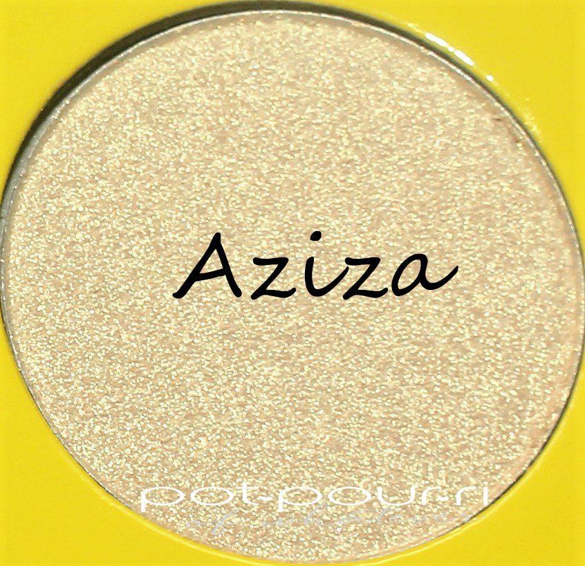 Juvia's-Saharan-Moroccan-11-eyeshadows--Aziza-pale-gold-shimmery-metallic
