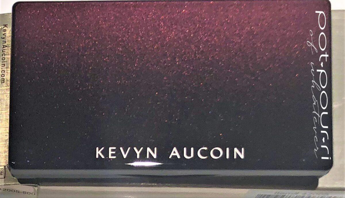 KEVYN AUCOIN NEO - BLUSH COMPACT