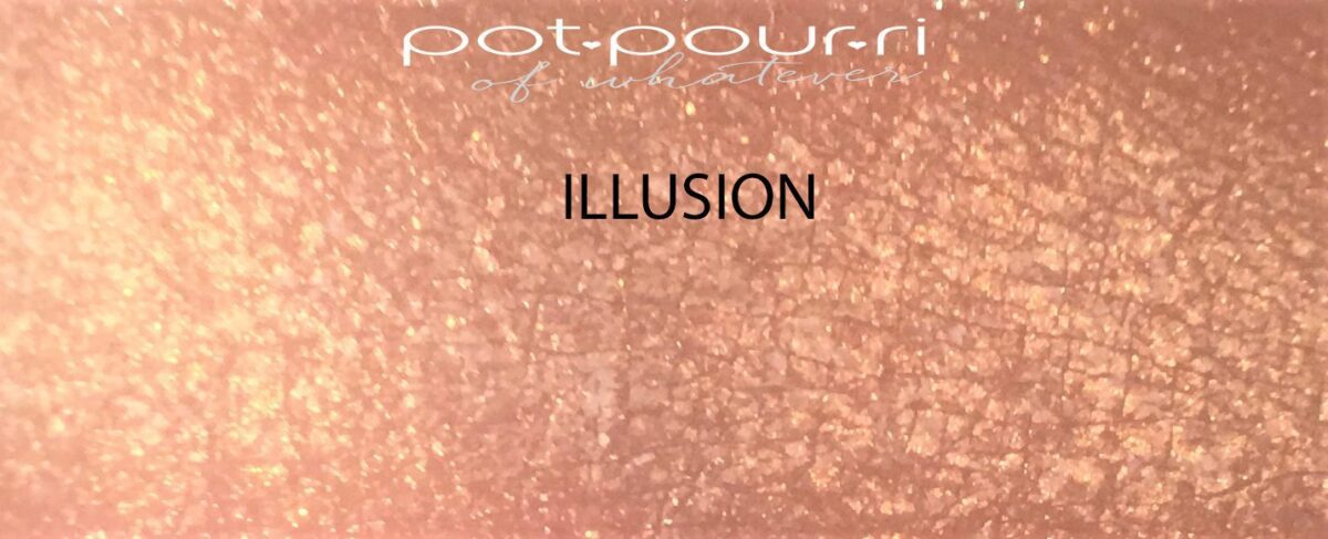 KEVYN AUCOIN PRISMAGIC HIGHLIGHTER TRIO ILLUSION SWATCHED
