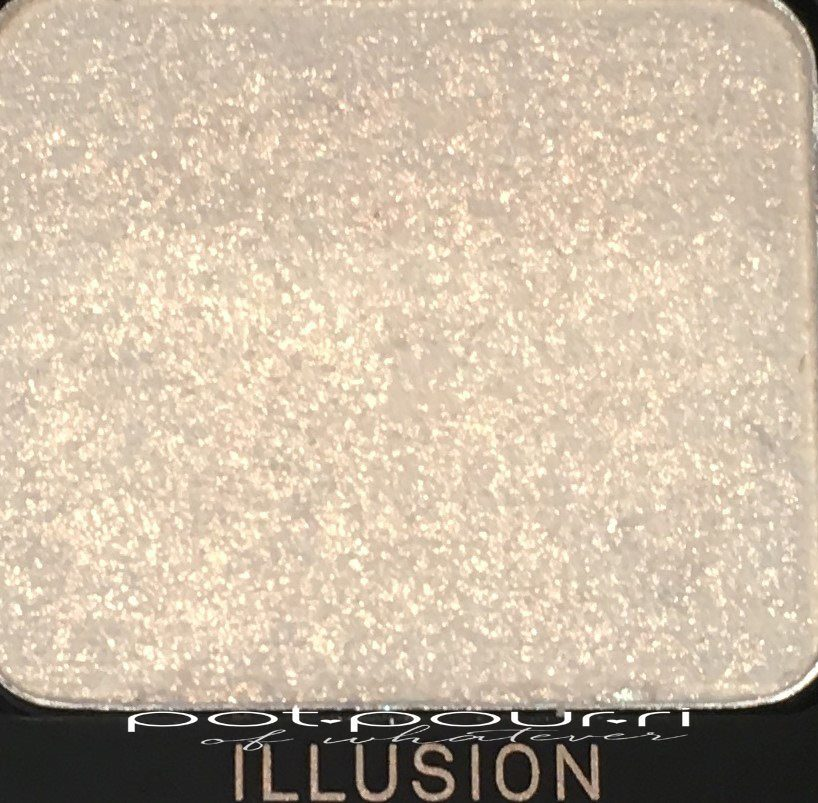 KEVYN AUCOIN PRISMAGIC HIGHLIGHTER TRIO SHADE ILLUSION
