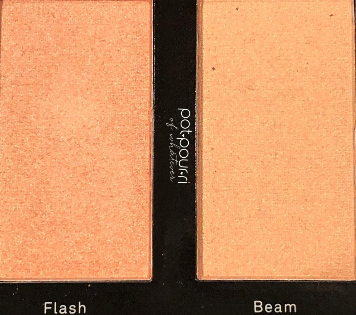 HIGHLIGHTERS KEYN AUCOIN CONTOUR BOOK VOLUME111