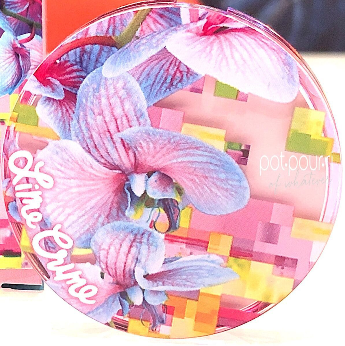 LIME CRIME SOFTWEAR BLUSH COMPACT