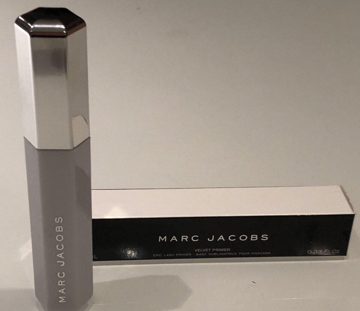 NEW MARKC JACOBS VELVET LASH PRIMER