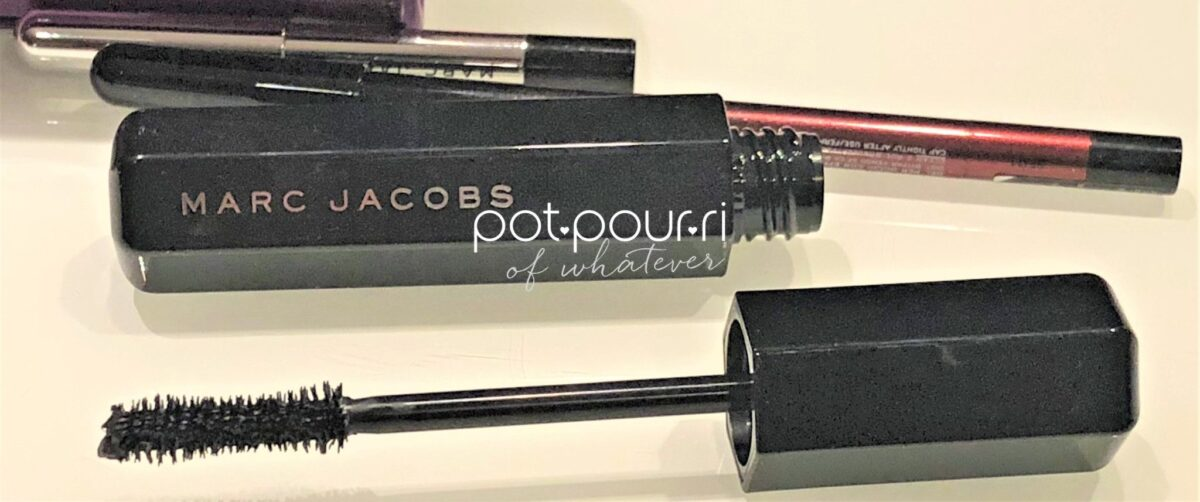 PRODUCTS IN MARC JACOBS JEWELED EYE COLLECTION