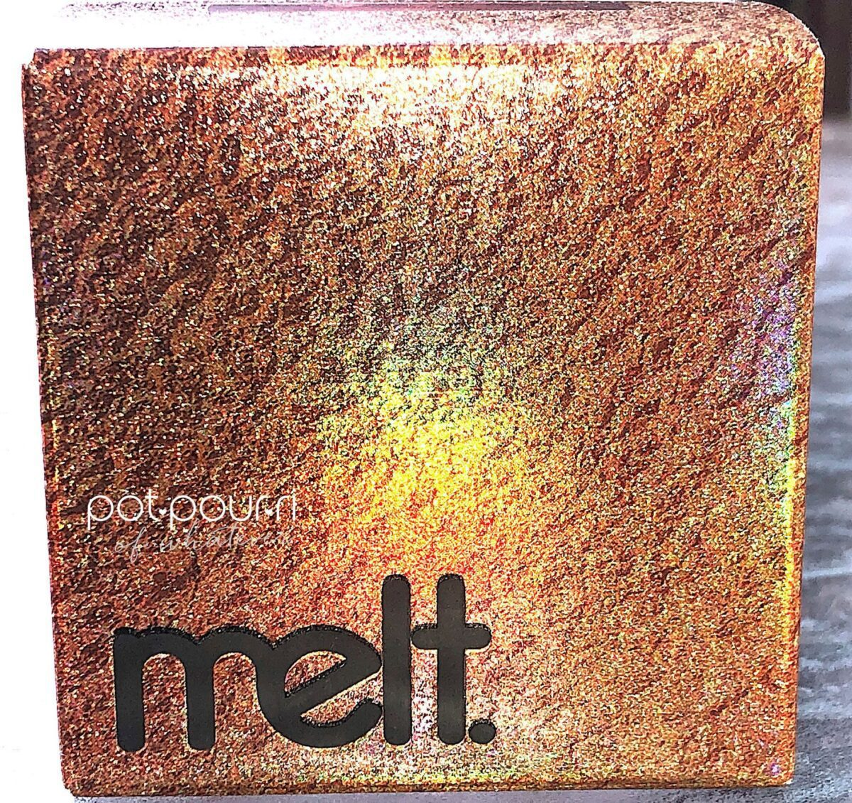 MELT SHAPE SHIFTER STACK OF 4 PACKAGING
