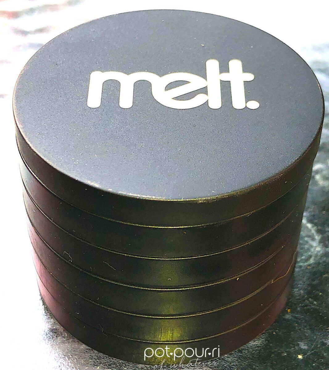 MELT MAKEUP EYESHADOW STACKS IN THE BABY GIRL STACK