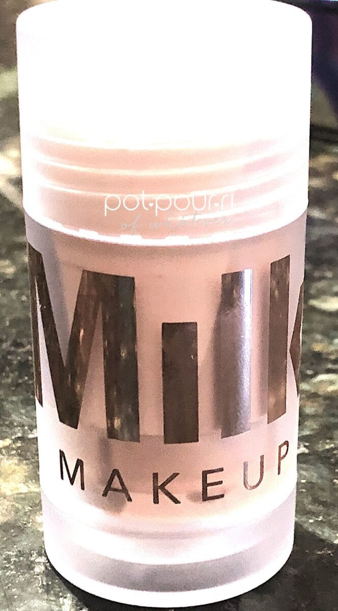 THE MILK MAKEUP LUMINOUS BLUR STICK PRIMER