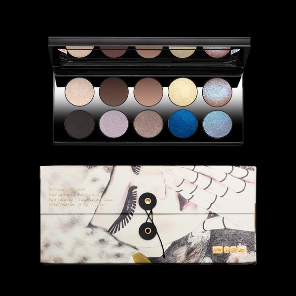 Original Mothership Subliminal Eye Shadow Palette