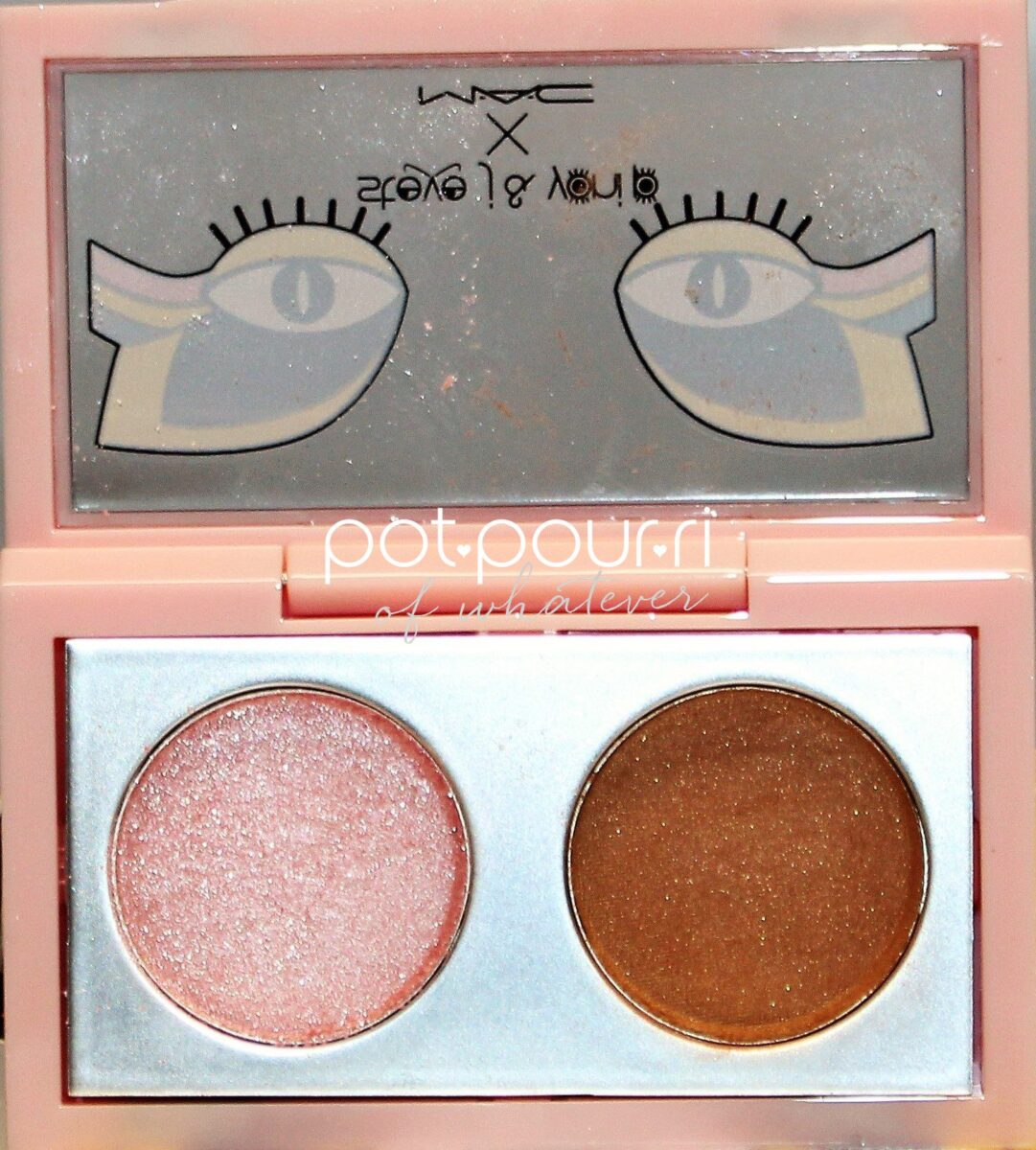 Mac-Steve-and-Yoni-duo-eye-shadow-neutral