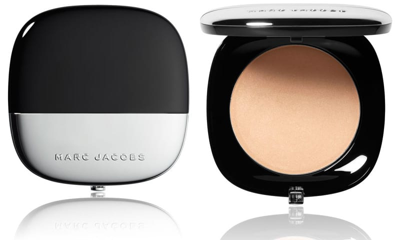 MARC JACOBS ACCOMPLICE COMPACT FOR INSTANT BLURRING POWDER