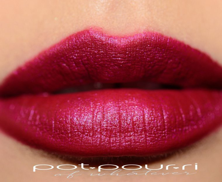 Lips In Plum N Get It