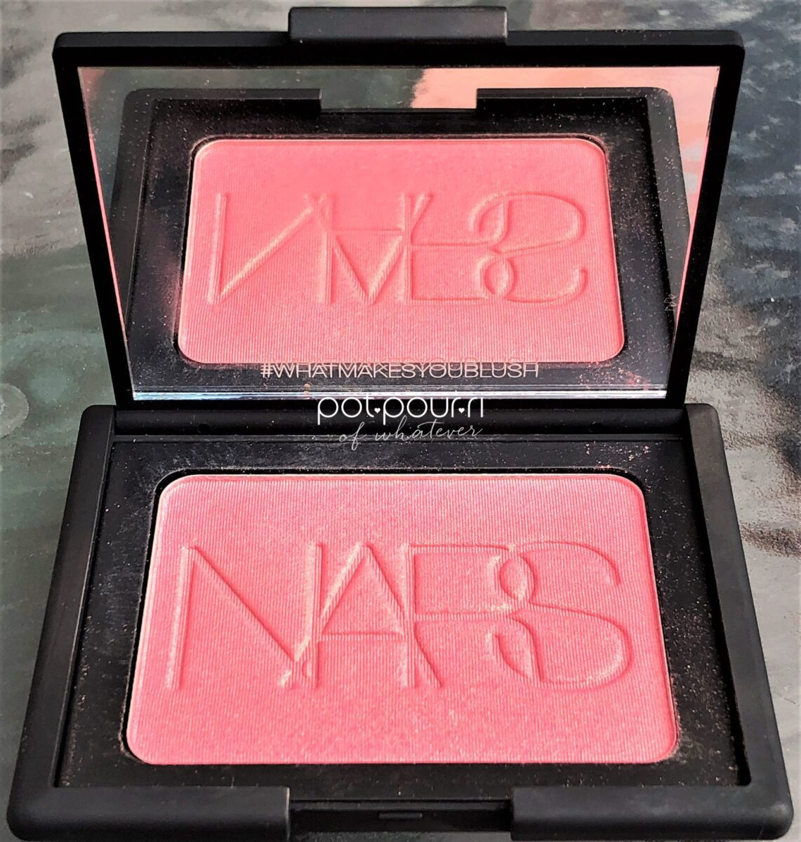 NEW LIMITED EDITION COLLECTIBLE ORGASM OVER SIZED BLUSH