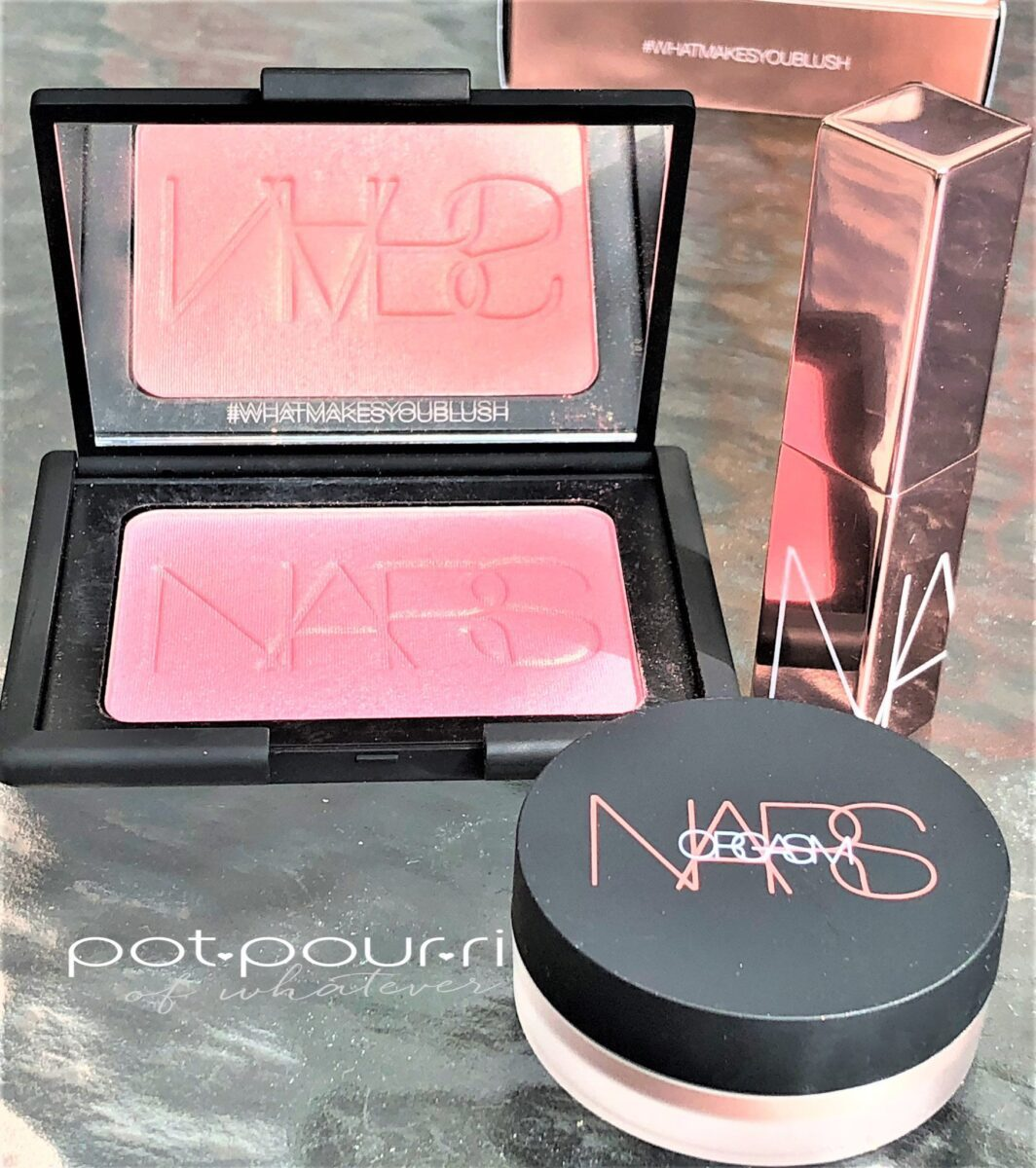 NARS 2018 ORGASM COLLECTION