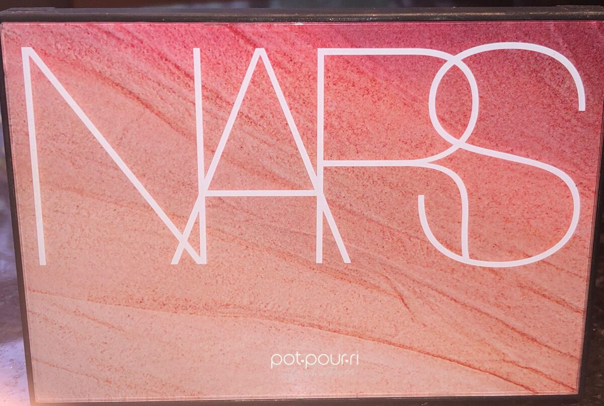 NARS HOT NIGHTS SUMMER PALETTE COMPACT