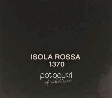 NARS SUPER UNIVERSAL BOOSTER UNIVERSAL SHADE ISOLA ROSSA 1370