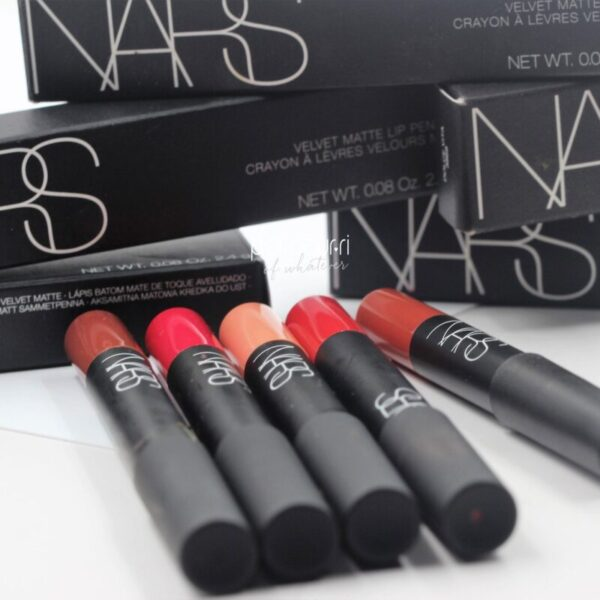 NARS-VELVET-MATTE-LIP-PENCILS-SHADES-PACKAGING