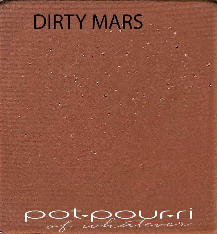 DIRTY MARS
