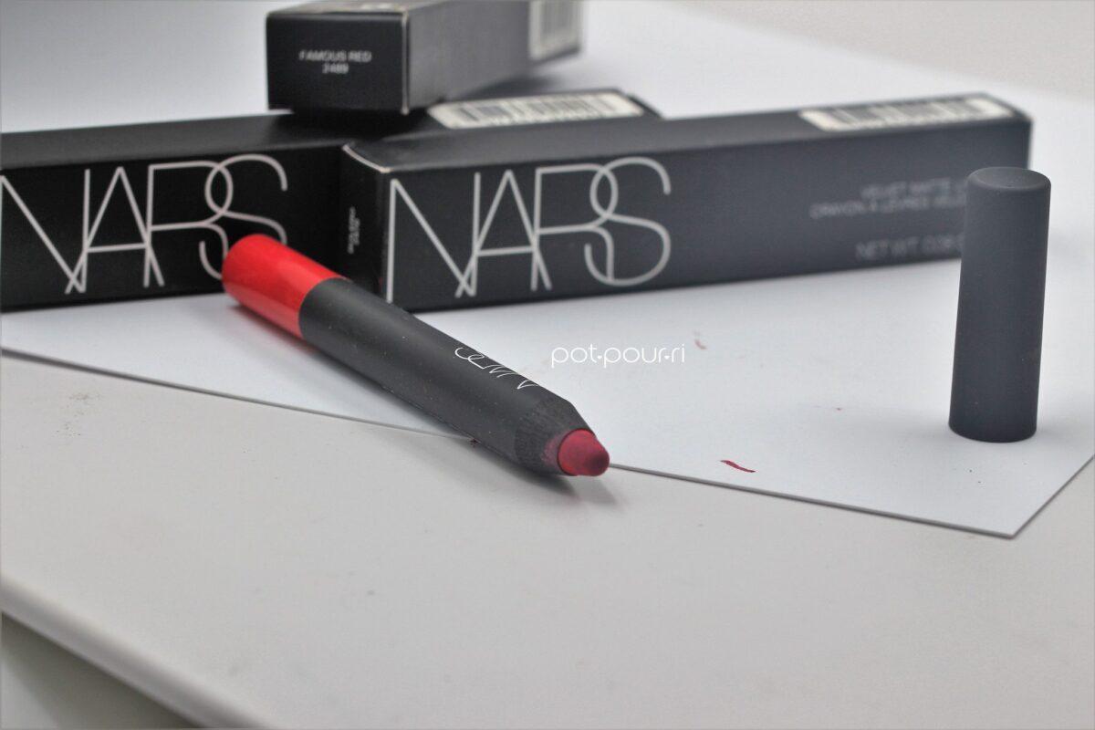 Nars-FamousRed-Velvet-Lip-Pencil-Matte