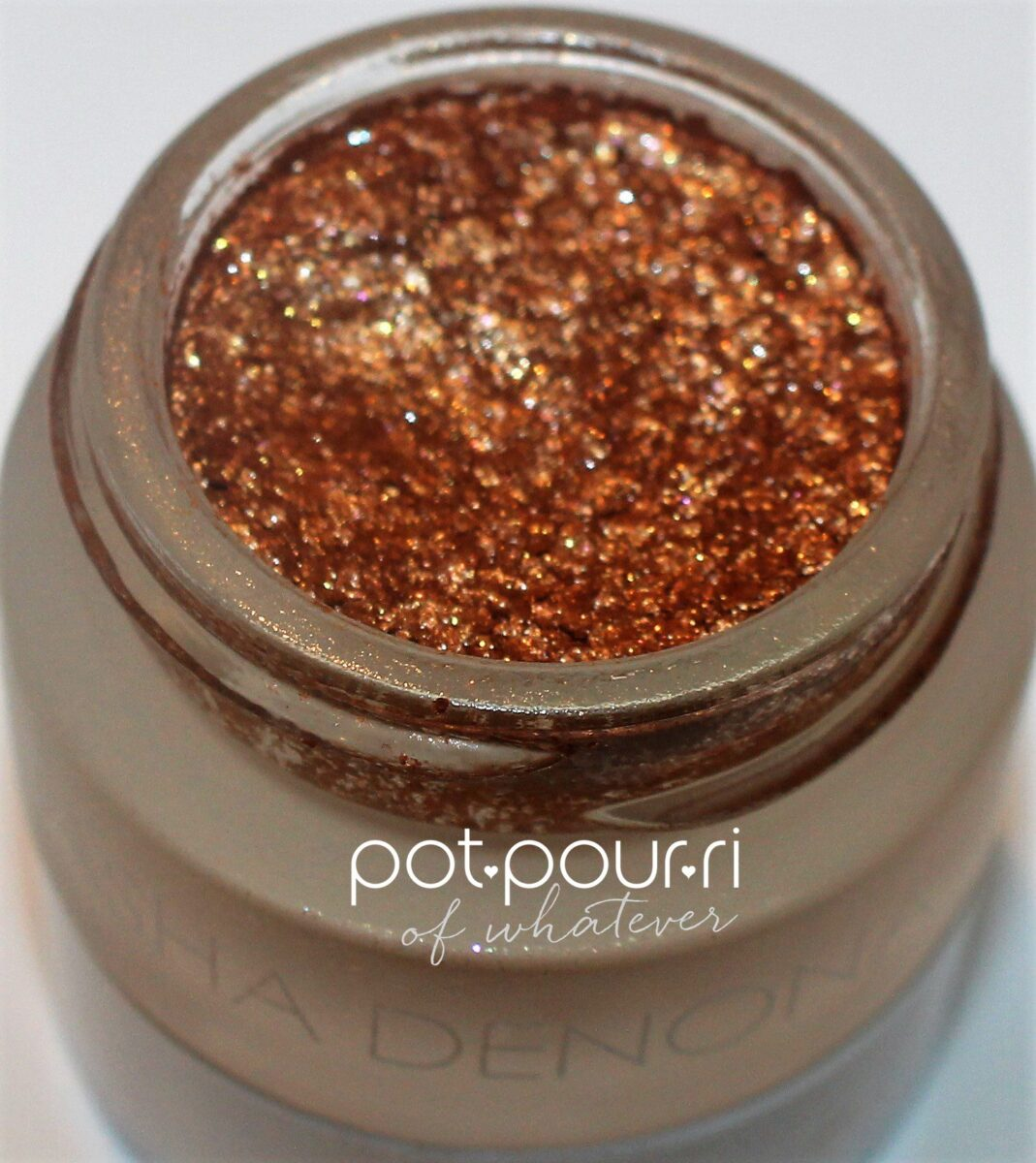 Bronze Topcoat shade