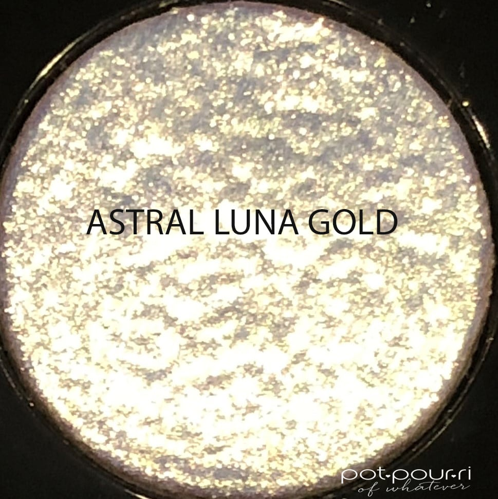 SAMPLE FOR ASTRAL LUNA GOLD