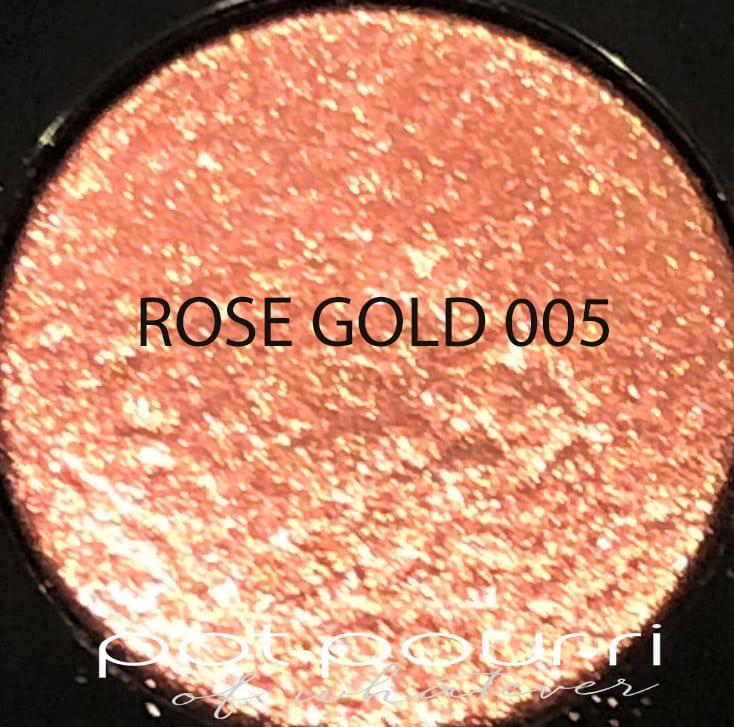 SAMPLE ROSE GOLD 005