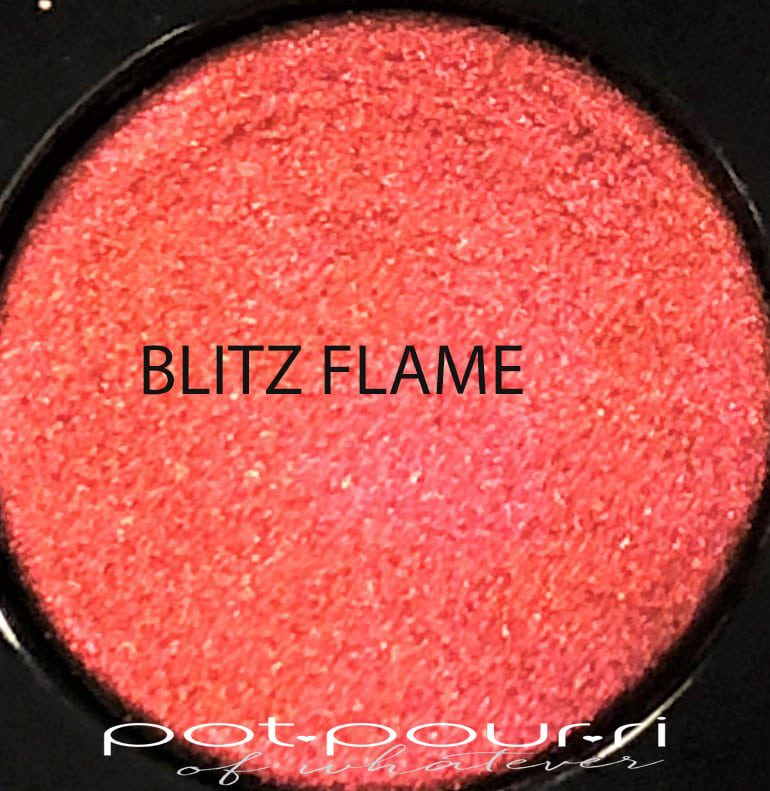 SAMPLE FOR BLITZ FLAME