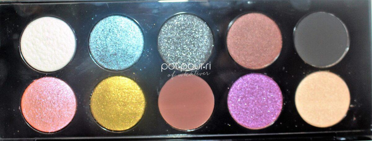10 subversive mothership palette shades