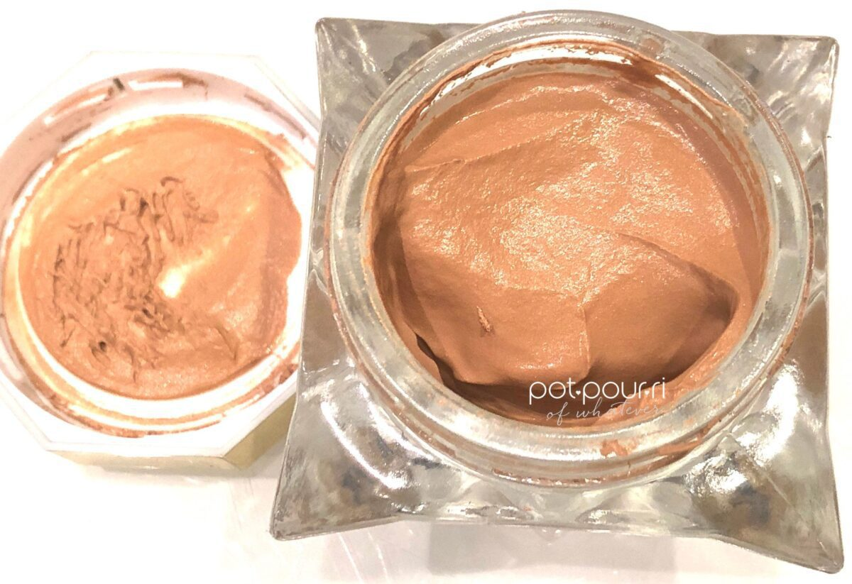 THE STILA PERFECTING COLOR FOUNDATION IN SHADE O.4