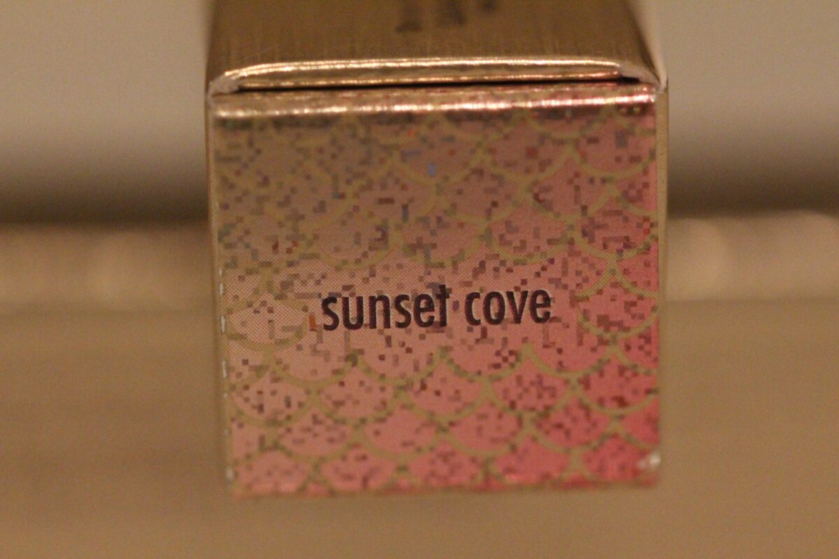 Stila-sunset-cove-metallic-pink-gold