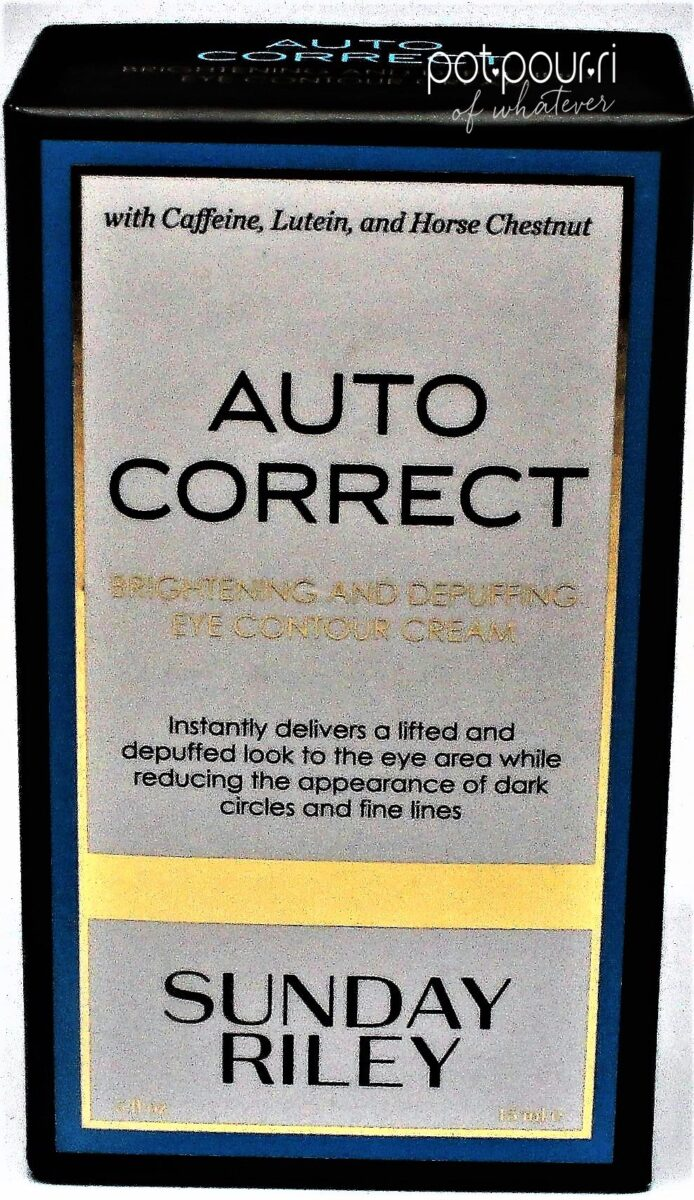 Sunday-Riley-Auto-correct-eye-cream-packaging