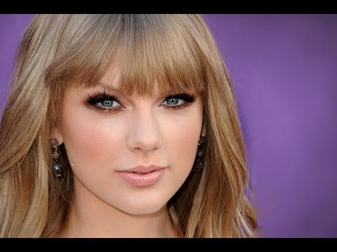 TAYLOR-SWIFT-GOLD-MAKEUP