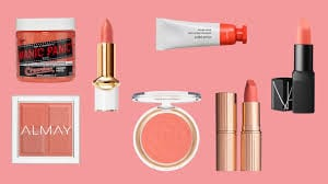 living coral trending color of 2019