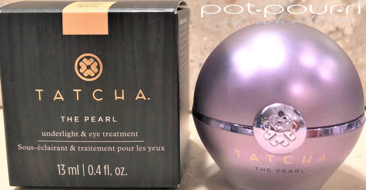 Tatcha-The-Pearl-box-lilac-jar
