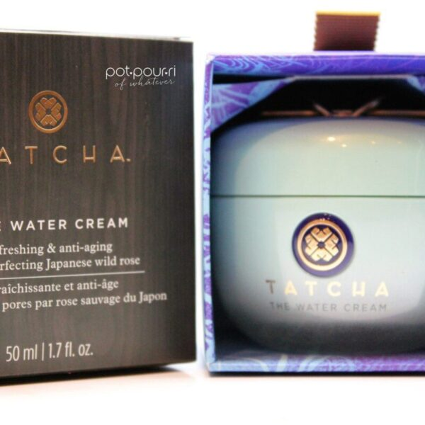 Tatcha-The-Water-Cream-Japanese-Wild-rose-tightenspores-refines-skin