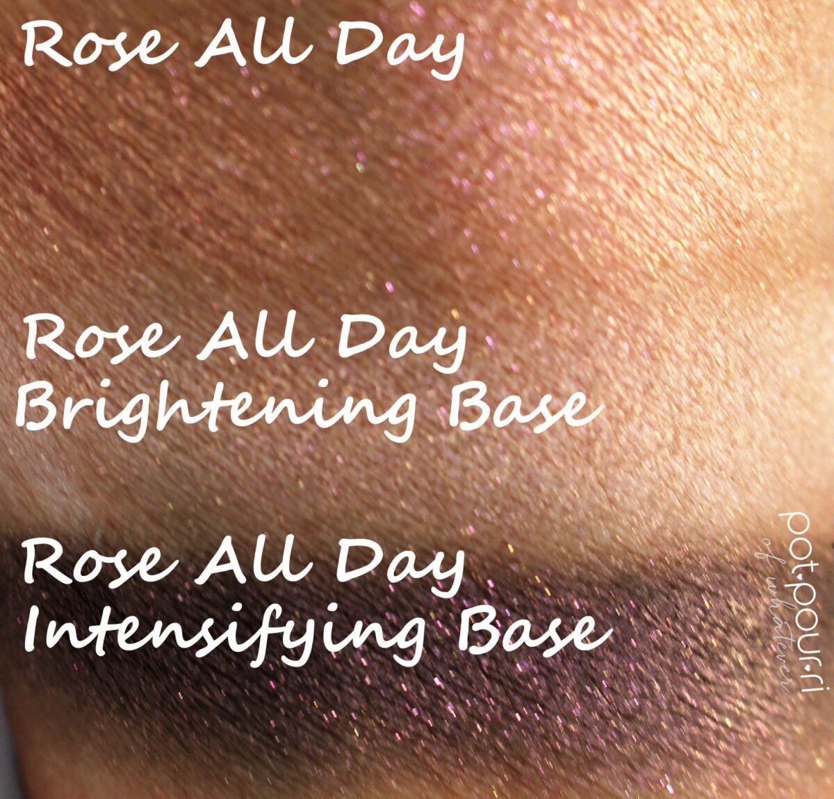 Two-faced-rose-all-day-swatched