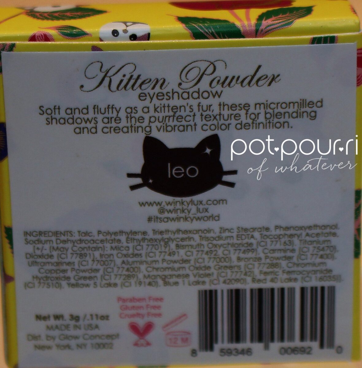 Winky-Lux-Kitten-powder-eyeshadow-Leo
